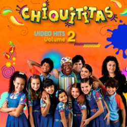 Chiquititas Video Hits Vol.2